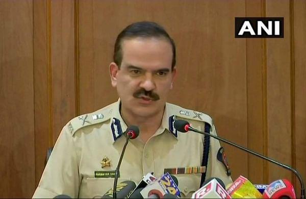 Senior IPS officer Param Bir Singh appointed as new Mumbai Police Commissioner