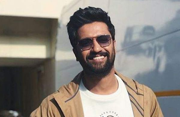 Vicky Kaushal donates Rs 1 crore to COVID-19 relief funds