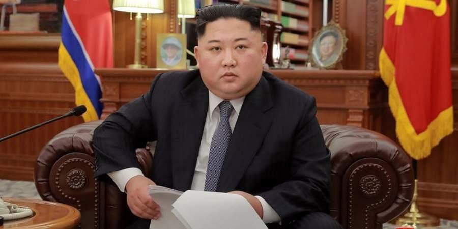 Vermögen Kim Jong Un