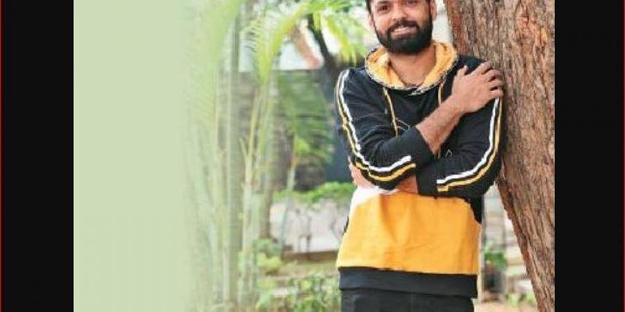 Rakshit Shetty has announced the  making of Kirik Party 2.