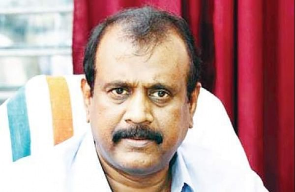 Two journalists booked by Thiruvananthapuram cops on complaint filed by former DGP Senkumar