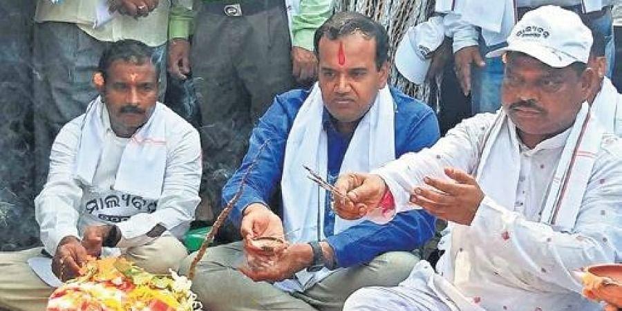 Malyabanta Mahotsav