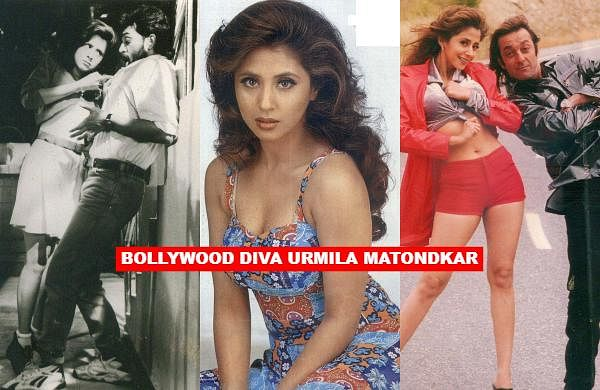 AsBollywood actress Urmila Matondkar turns a year older, let us take a look at some of the rare photos of the bold and talented star.