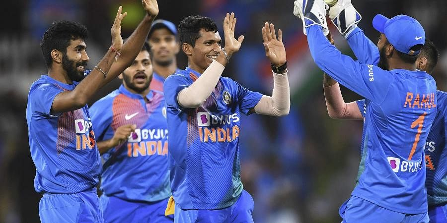 The last time these two sides met in the 50-over format, New Zealand had knocked India out of the World Cup with an 18-run win over two days in the second semi-final at Manchester. (Photo | AP)