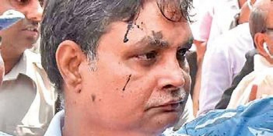 Main accused Rajesh Thakur was charged under POCSO Act