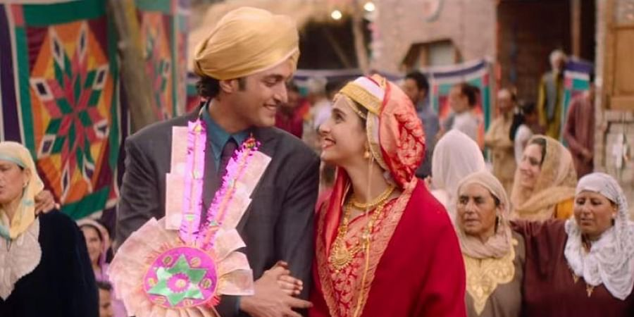 PIL against Bollywood movie Shikara filed in J&K High Court...