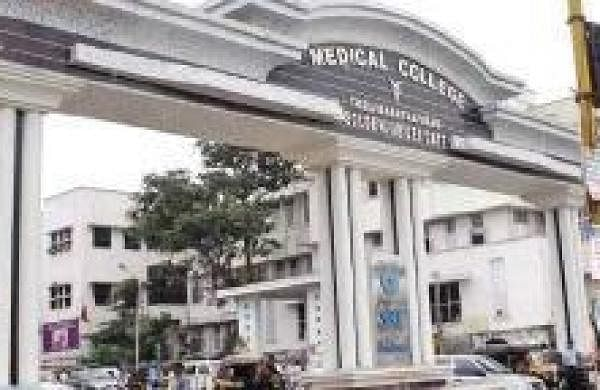 Multilevel parking to resolve parking woes at MCH