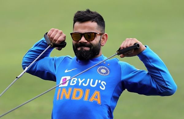 Virat Kohli only Indian in Forbes top 100 highest-paid athletes