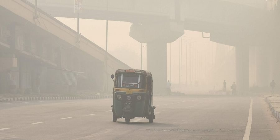 Auto, Delhi