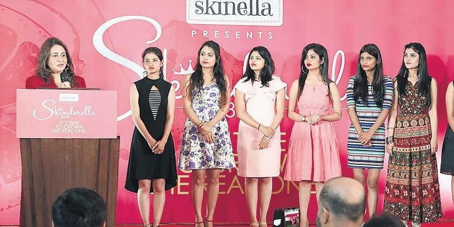 Winners of the 2019 edition of Skinderella