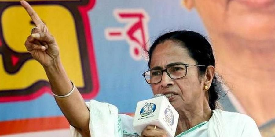 West Bengal CM MamataBanerjee