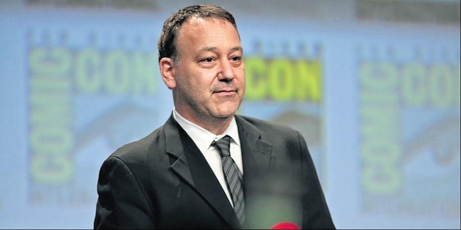Director Sam Raimi