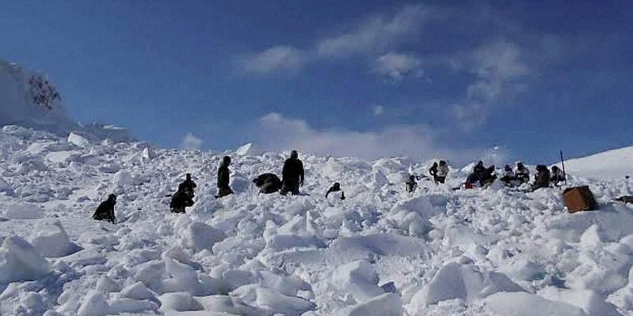 Siachen, indian army