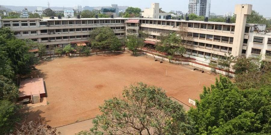 Modern College in Pune
