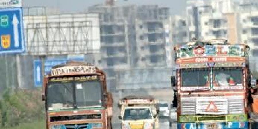 Hyderabad roads