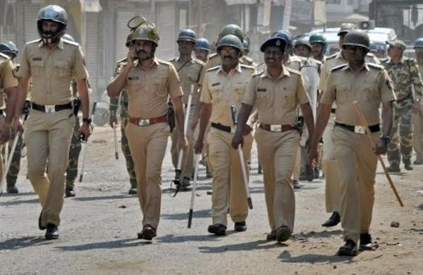 Following Delhi violence, Mumbai Police beefs up security in city, imposes section 141 till March 9