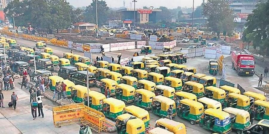 The Delhi High Court on Friday imposed an interim stay on the Delhi government's notification pertaining to increase in auto fares in the national capital