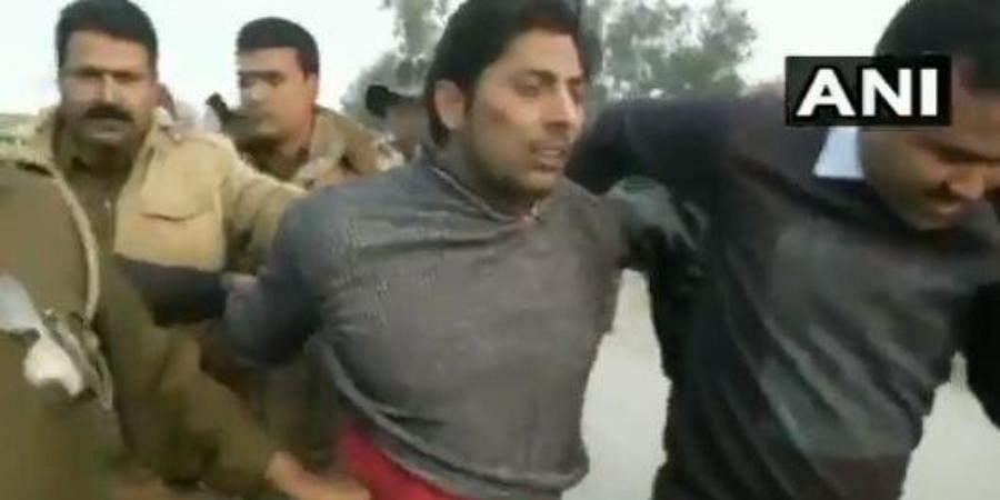 Shaheen Bagh shooter Kapil Baisala