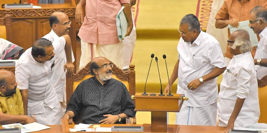During his budget speech, Isaac said already around 1,000 poultry units were working under Kudumbashree and 'Kerala chicken' has been launched in the market.