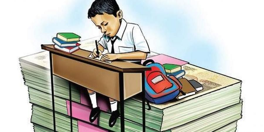 The Directorate pointed out that the fee hiked by the school authority is arbitrary and the school's management did not adopt an uniform fee structure.