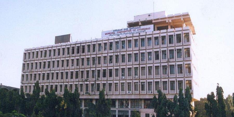 GHMC, Hyderabad