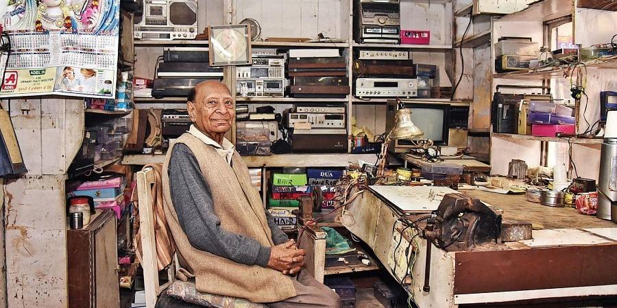 Anand Prakash Bagai