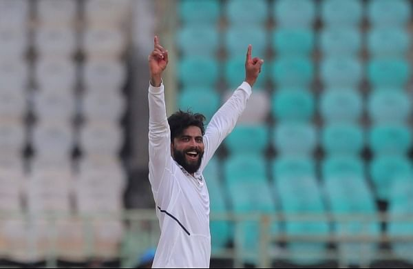 Ravindra Jadeja rated as India's Test cricket 'MVP' of 21st century