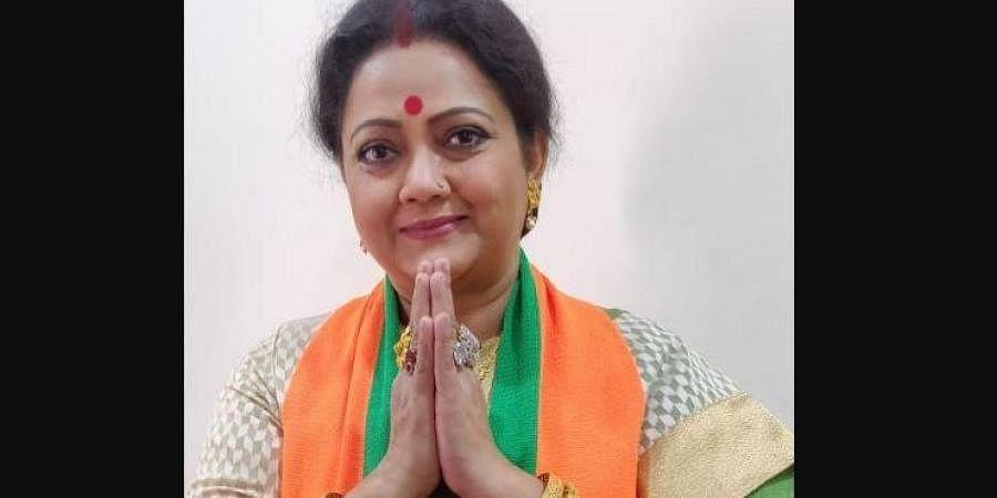 Subhadra Mukherjee