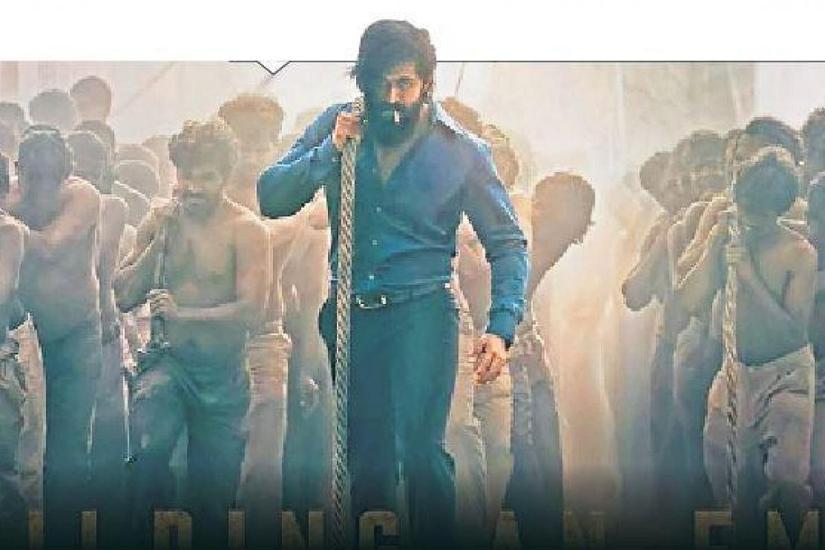 Will KGF Chapter 2 see a Dasara release?- The New Indian Express