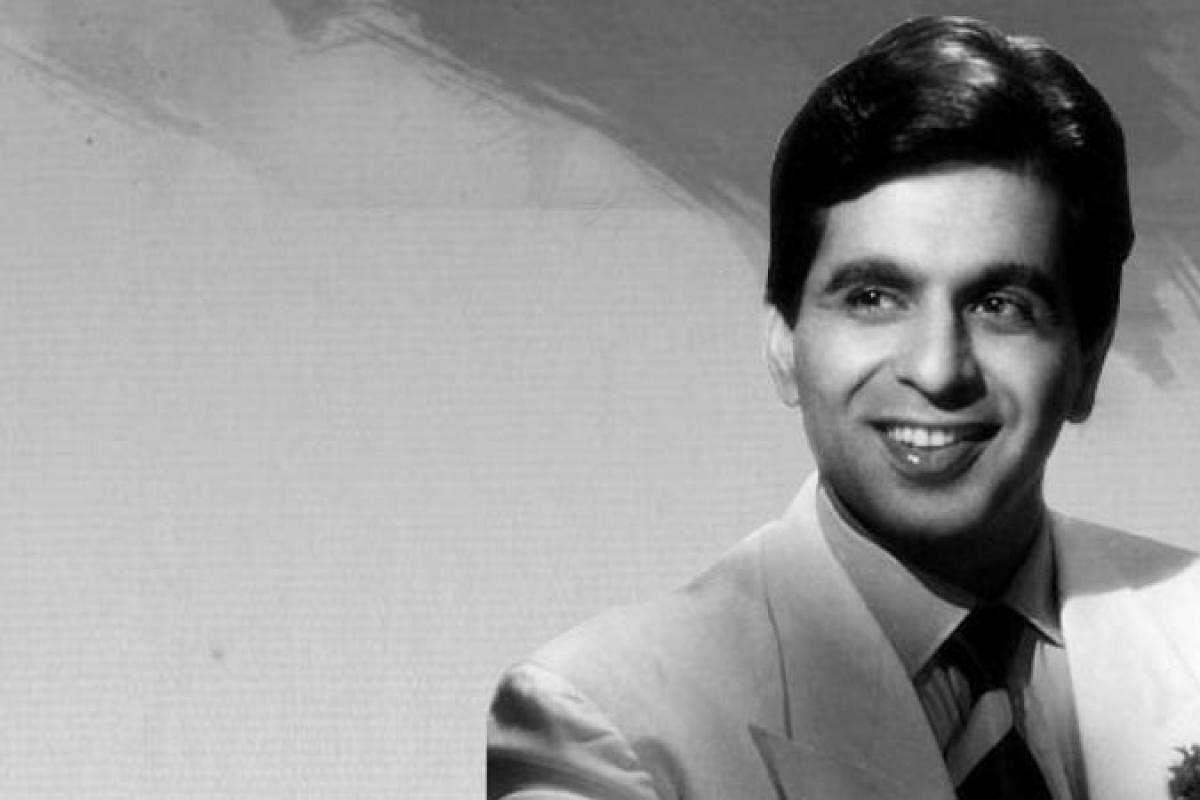 When Devika Rani screentested Dilip Kumar- The New Indian Express