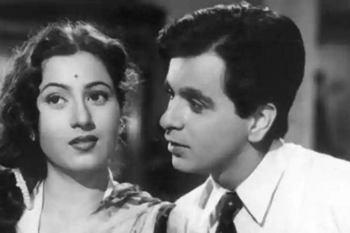 Madhubala dated Dilip Kumar, Prem Nath at once: New book- The New Indian  Express