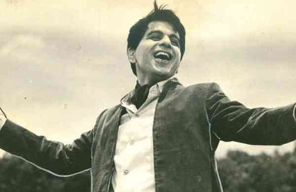 When actress Kamini Kaushal's 'military man brother' threatened to kill Dilip Kumar- The New Indian Express