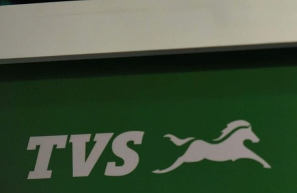 TVS Motor launches electric scooter in Kochi