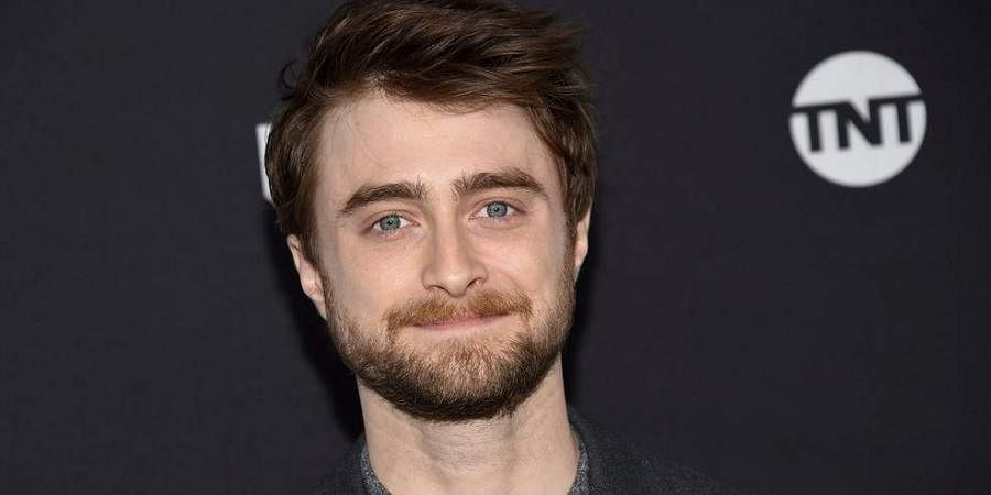 Daniel Radcliffe suffers from a mild form of dyspraxia, which is a neurological disorder.