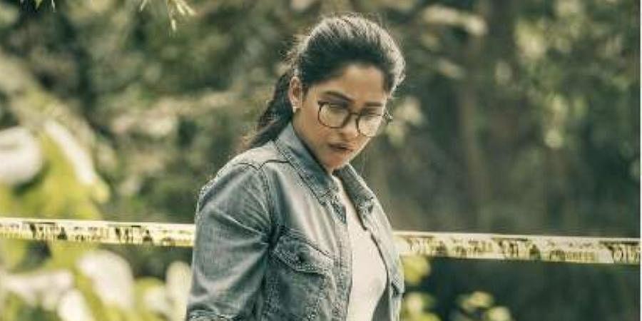 Regina Cassandra in 'Nene Naa?'