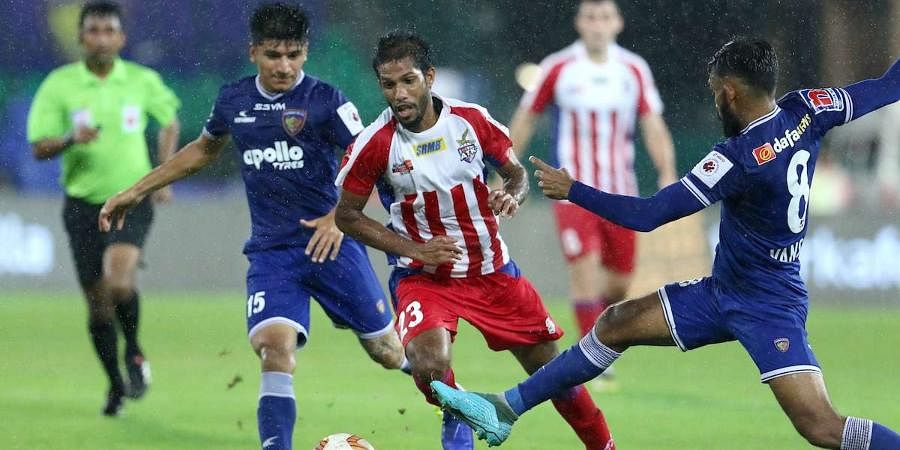 FOOTBALL: Indian Super League final between ATK FC and Chennaiyin FC in Goa on March 14 to be held in empty stadium