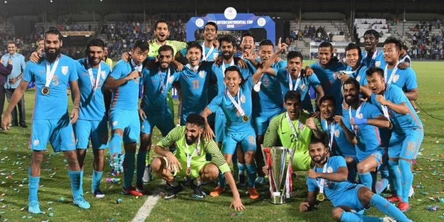 FOOTBALL: FIFA World Cup qualifier match between India and Afghanistan on June 9 in Kolkata postponed