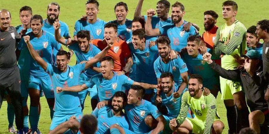 FOOTBALL: FIFA World Cup qualifier match between India and Qatar in Bhubaneswar on March 26 postponed