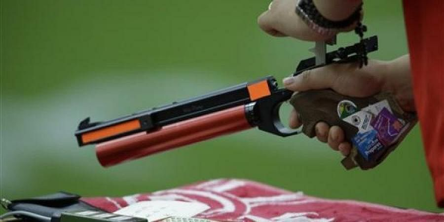SHOOTING: ISSF World Cup for Rifle, Pitol and Shotgun in New Delhi March 15-25 postponed