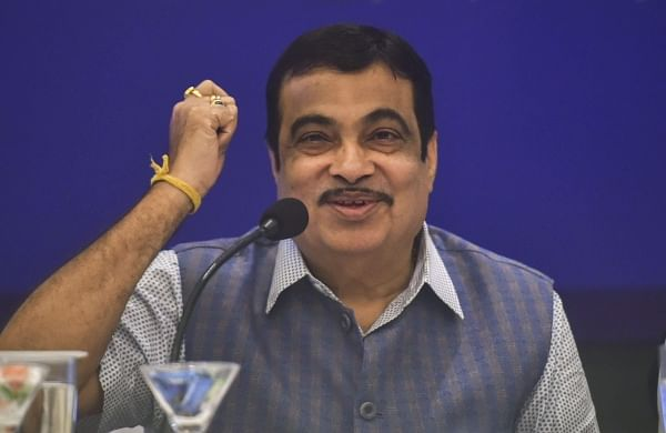 Express Expressions with Union Minister Nitin Gadkari | ' Rs 50 lakh crore needed to revive economy'