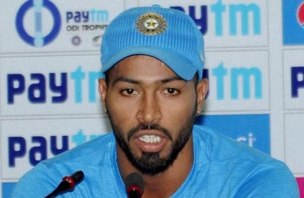 T20 World Cup biggest responsibility of career; MS Dhoni is life coach and brother: Hardik Pandya