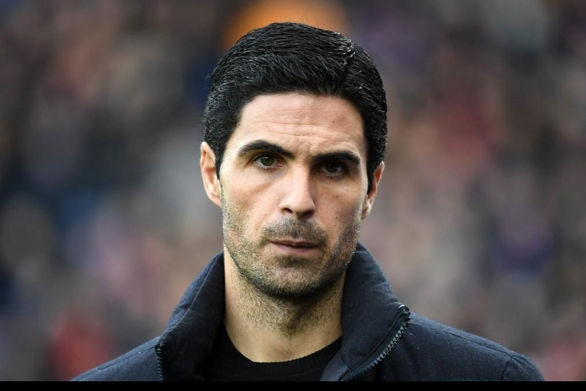 Guardiola Has Been Key Figure In My Development As Coach Arsenal S Manager Mikel Arteta The New Indian Express
