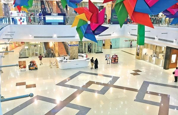 LuLu Mall waives off one month's rent for stores