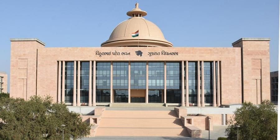 Gujarat Assembly, Gujarat Vidhan Sabha