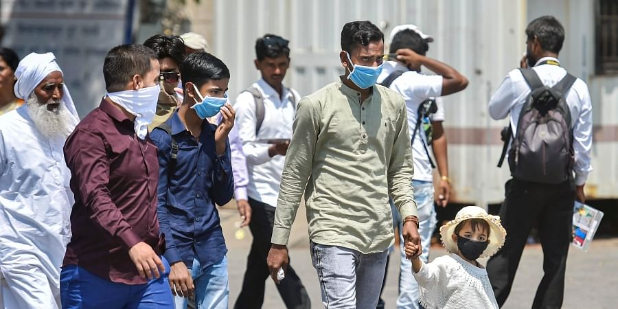 Coronavirus: Pune administration mulling Section 144 of CRPC to ...
