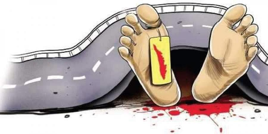 Two killed in road mishaps during lockdown- The New Indian Express