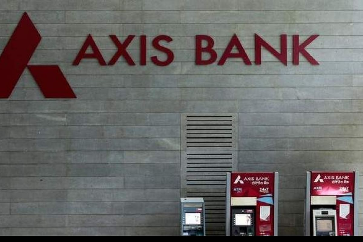 Coronavirus Axis Bank Urges Customers To Use Net Banking Mobile App Instead Of Visiting Branches The New Indian Express