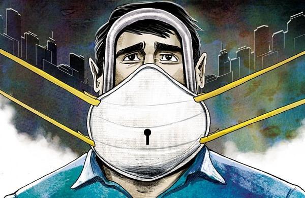 coronavirus  maharashtra police to take action against