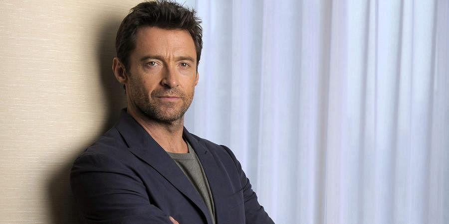 Hollywood actor Hugh Jackman