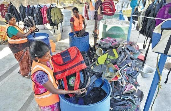 Hey Chennai, did you getyourrefurbished 'brownie' bag yet?